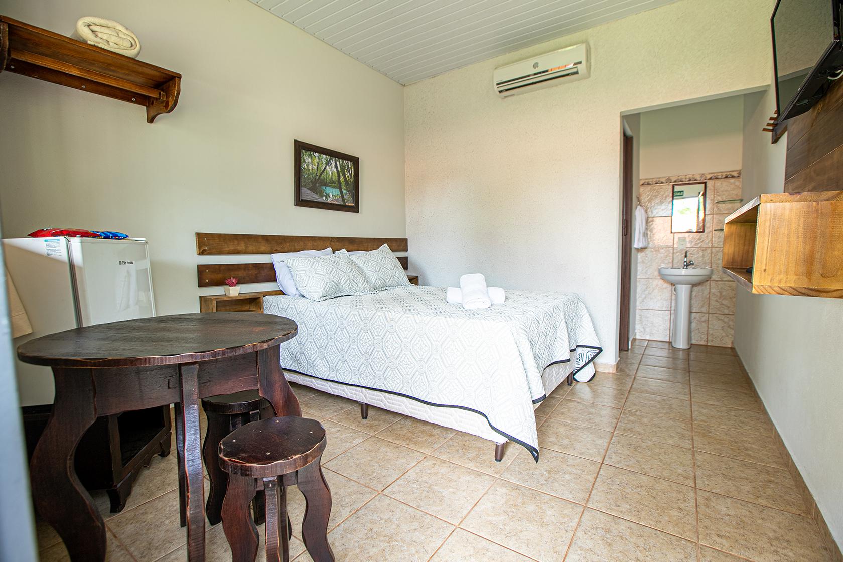 Vila Jacaré Apartamento