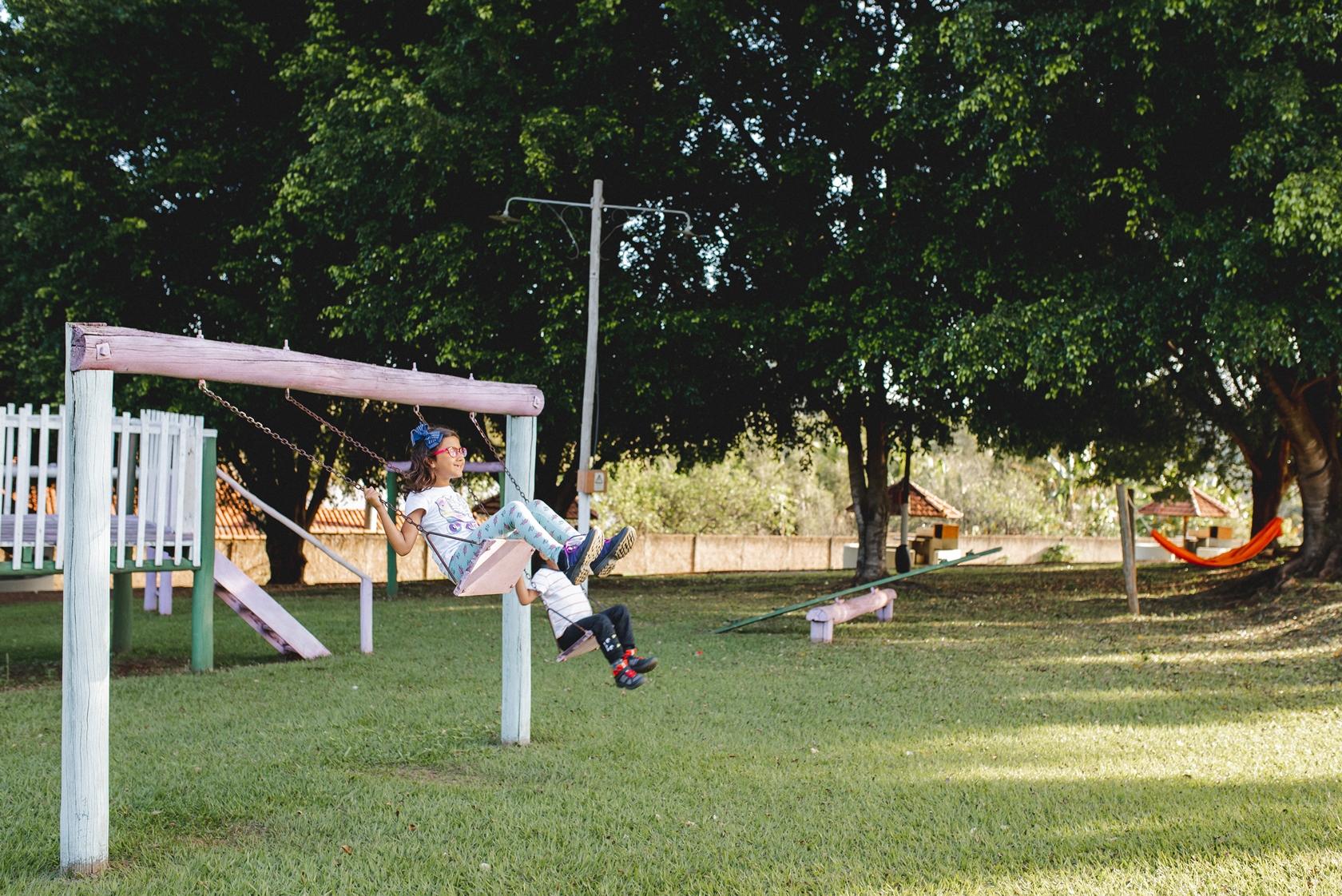 Vila Jacaré - Playground 1