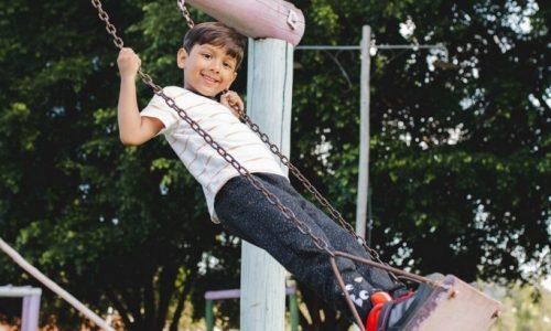 Vila Jacaré - Playground 3