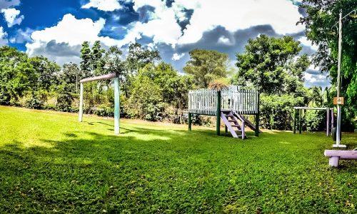Vila Jacaré - Playground 4
