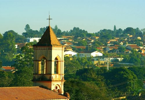 Vila Jacaré - Brotas