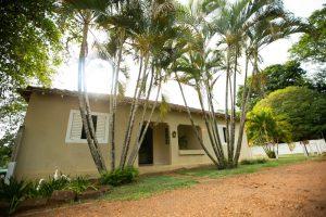 Vila Jacare Casa