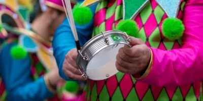 Vila Jacaré - Promoção Carnaval 2021